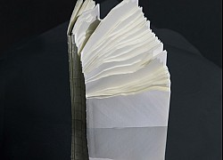 Two-Sided Book - Hsin-wen Hsu